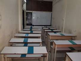 Class Benches