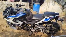 Rs200 bike