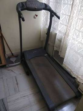 FitKing Treadmill for Sale Guwahati