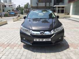 Honda City 1.5 V Manual, 2014, Petrol
