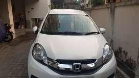 8 Seater Multi Utility Honda Car