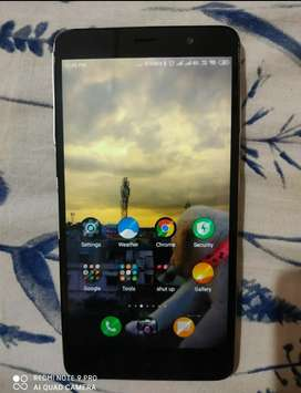 Redmi Note 3 3gb 32gb in mint condition with box.