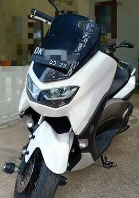 NEW NMAX 2020 NON ABS - FULL VARIASI ISTIMEWA