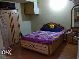 Flat only for female and girls