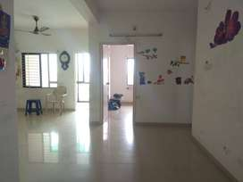 2BHK Semi Furnish Flat Available for Sell At Tarsali