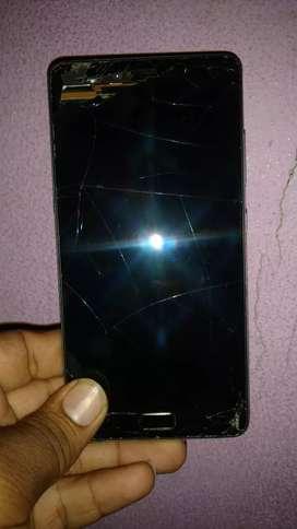 Lenovo p42a 4/64gb display damage...