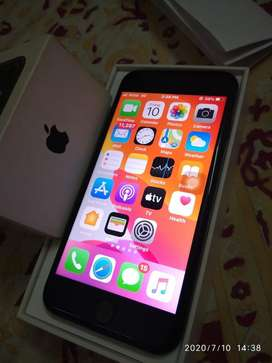 Apple iphone 7 (excellent condition)