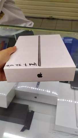 Gudangnya iPad 7 32GB Wifi Kredit Mudah Free Admin.