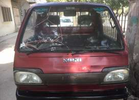 S0G0 bater then suzuki ravi pickup body full genuine demand 3.80