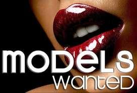 Want Models for International photo shoot