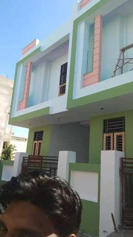 Niwaru Road 3 Bhk duplexes villa