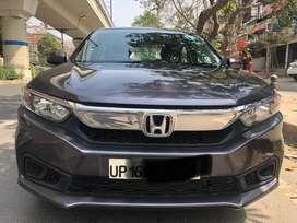 Honda Amaze 1.2 SMT I VTEC, 2018, Petrol