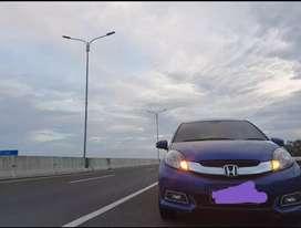 Honda mobilio tahun 2016