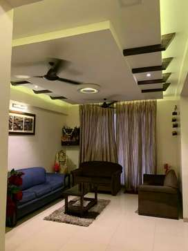 2BHK Flat for sale in Baner.