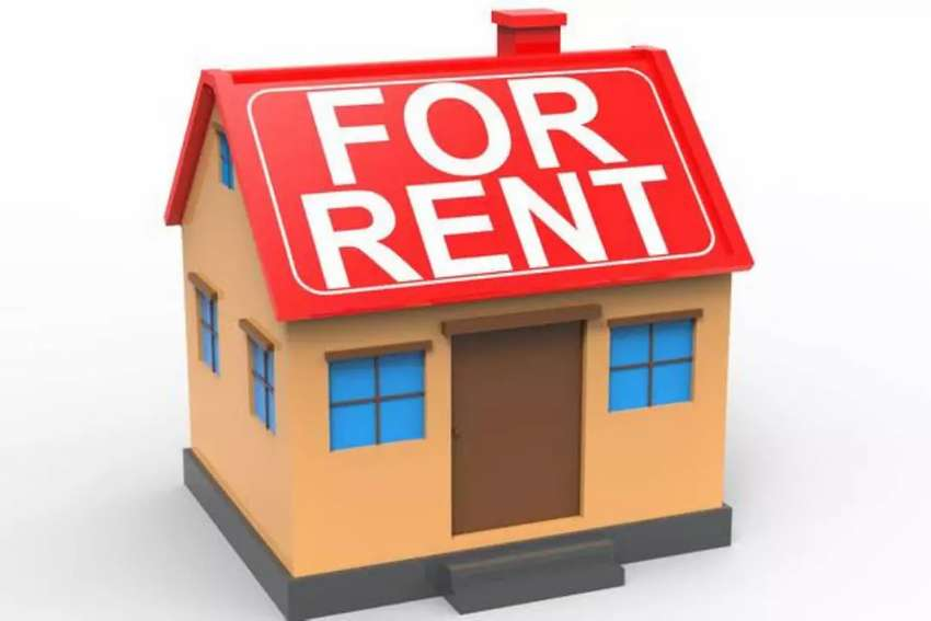 House for rent asifabad green town 0