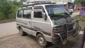 Maruti Suzuki Omni 2010 Petrol Good Condition