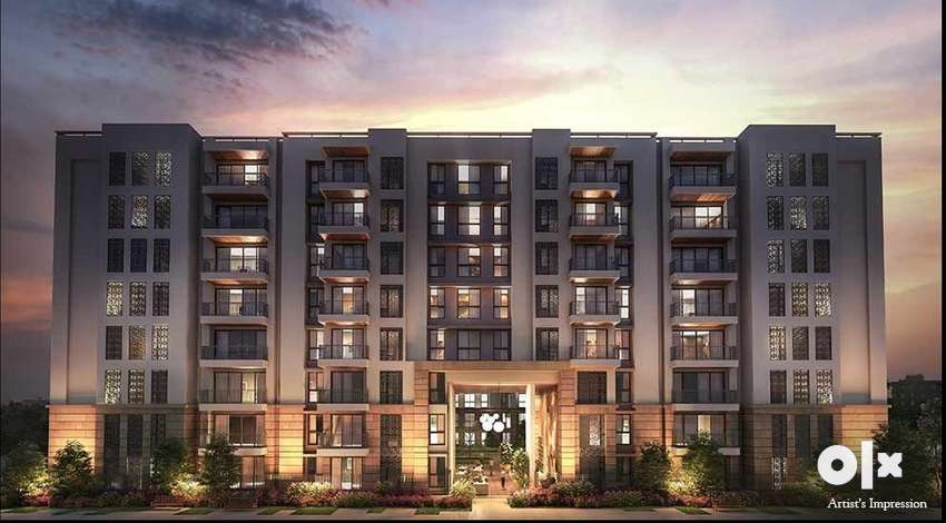 Large 3BED Ready Apartment With Amenities In Lodha All Inclusive 2.2Cr 0