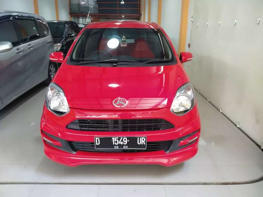 DP.12jt Ayla m sporty at 2015 red 0