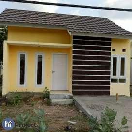 Rumah subsidi cicilan inhouse di Tanjung Lombok utara S032
