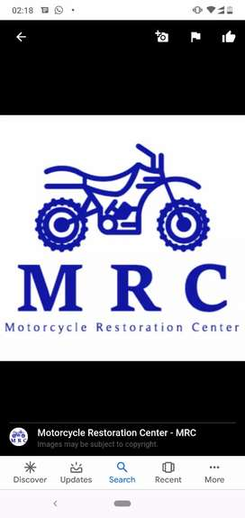Two Wheeler Machanics and Helpers Required