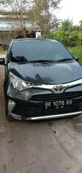 Toyota caly tipe G