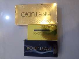 Combo pack of perfume and after shave lotion