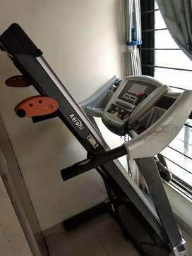 Aerofit :- fitness