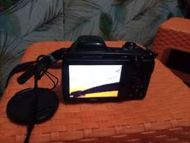 Kamera Nikon Coolpix L340