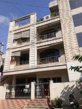 House For Rent in Moghalrajpuram, Vijayawada