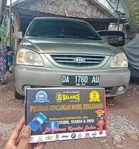 Ready Alat Penstabil Mobil Merk BALANCE Sport Damper. GARANSI 2 Th
