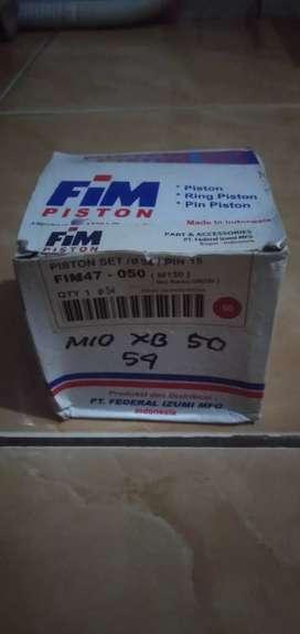 Piston Fim izumi mio xb 54