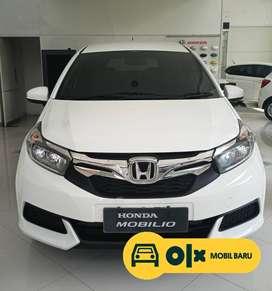 [Mobil Baru]  Honda Mobilio S M/T