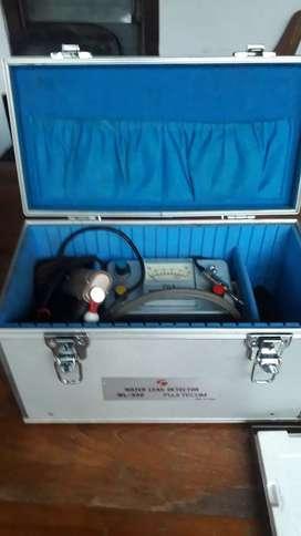water leak detector type di 200 fujitecom