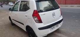 Hyundai I10 1.1L iRDE Magna Special Edition, 2010, CNG & Hybrids