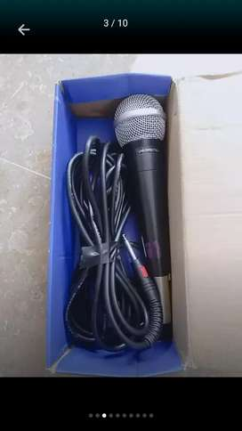 Hight quality Mic available for sale