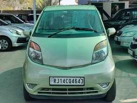 Tata Nano 2012-2015 LX, 2012, Petrol
