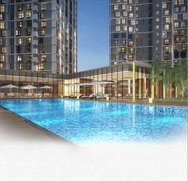 2 bhk flat for sale in Arckade Earth Central Mumbai