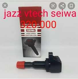 Coil jazz vtech merk seiwa asli jepang berkualitas  sataker ma lewat