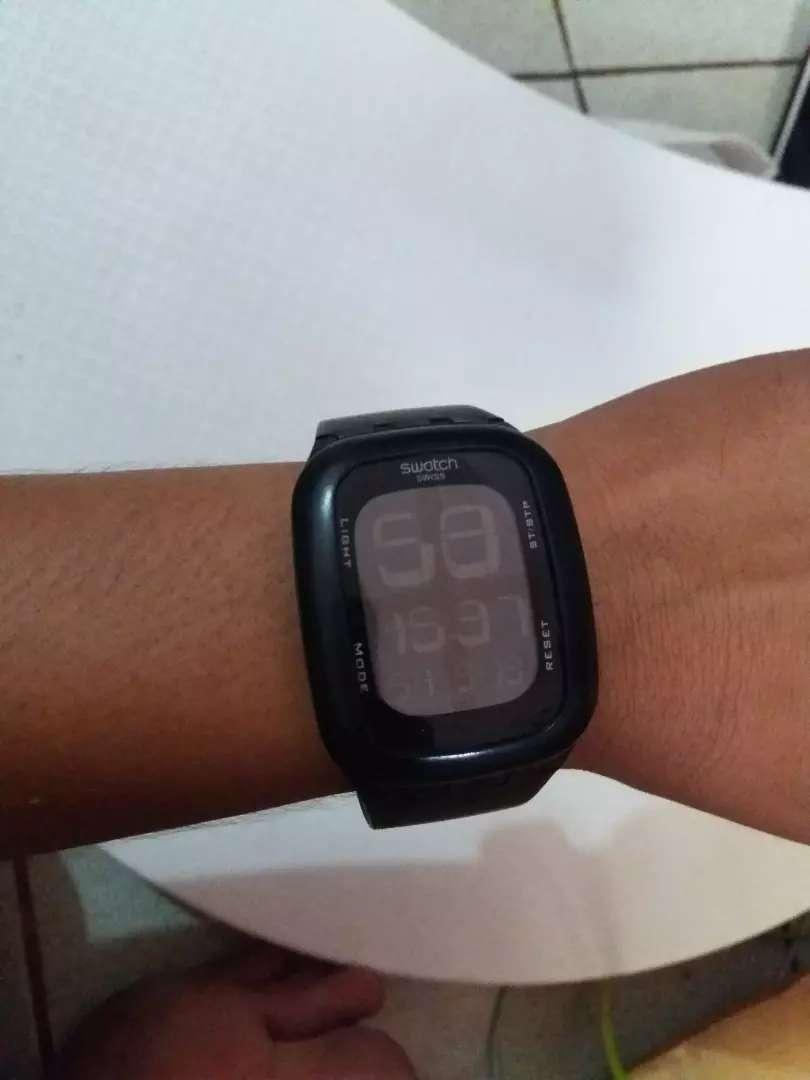 Jam Tangan Swatch 0