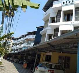 Fully Furnished Apartment for Lease in Thammanam @ 13,00,000