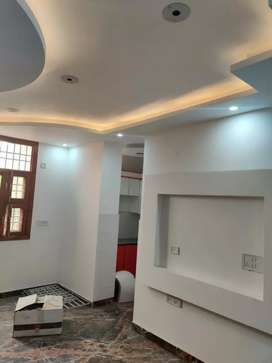 1bhk Ready to move 40 gaj loan and registry pm Aawas Yojana