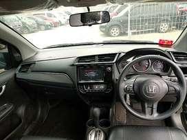 Honda Mobilio DD4 1.5 RS AT 2018 (harga lelang)