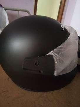 Helmet is for sale