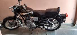 Royal Enfield Standard 350 BS4 , only 6500Kms
