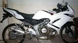 Tipe Ninja R cc 150