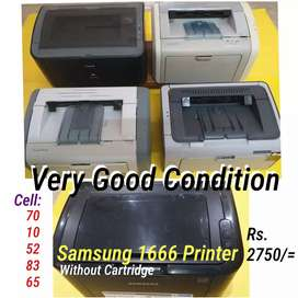 HP 1020Plus / Samsung / Canon 2900 /HP1007 For Sale