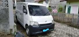Gran max Blind Van 1.3 AC thn 2013