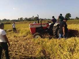 Urgents requirement for Tractor sales executive -Swaraj