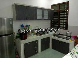Kitchenset dapurr model baru,