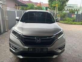 Honda CRV 2.0 thn 2015 Istimewa